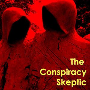 Conspiracy Skeptic Episode 63 - The Tagish Lake Fireball with James Scott Berdahl