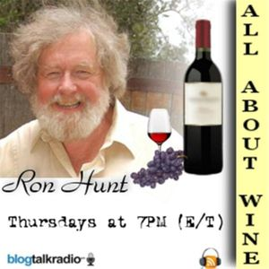 Tonight - Let's Enhance Your Wine Experience - All About Wine w/Ron is LIVE!