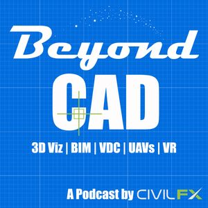 Beyond CAD by Civil FX | BIM, 3D Visualization, UAVs and Aerial Drones, Photogrammetry, Virtual Reality, Real-Time Game Engines