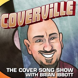 Coverville: The Cover Music Show Podcast Image