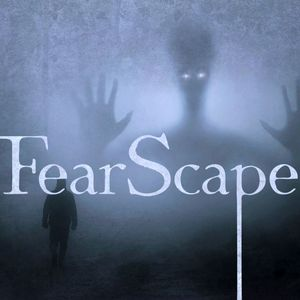 FearScape Podcast Image