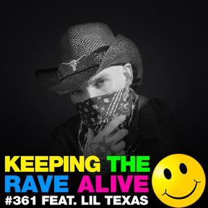 Episode 361: Lil Texas!