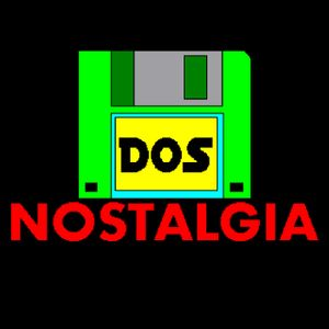 DOS Nostalgia Podcast #27: Fear and Loathing on YouTube