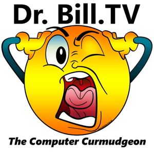 Dr. Bill.TV - Video Netcasts Podcast