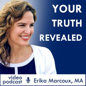 Your Truth Revealed podcast Podcast Image
