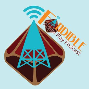 Fandible Actual Play Podcast Podcast Image