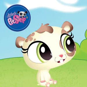 Littlest Pet Shop | Webisode 4: Hamster Playground
