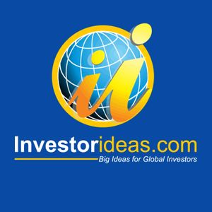 Crypto Corner Podcast at Investorideas.com - Daily news on what's driving the Cryptocurrency and Blockchain Market Podcast Image