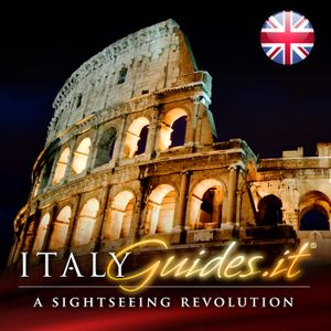 ItalyGuides.it: Italy Travel Guide Podcast Image
