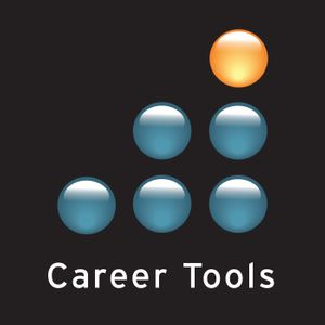 Career Tools Podcast Image