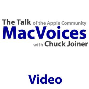 MacVoices Video Podcast Image