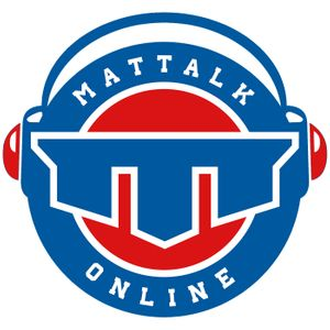Mat Talk Podcast Network Podcast