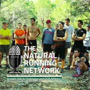 The Natural Running Network Podcast Image