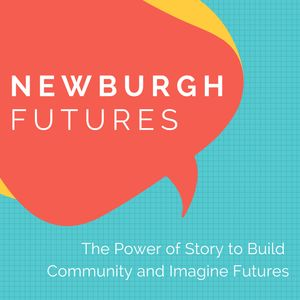 Share Some Change #3 – Interviews with TEDxNewburgh Speakers (Part II)