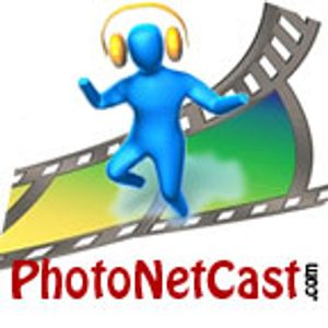 PhotoNetCast #95 – Long Term Projects