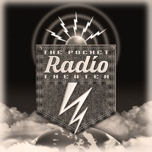 The Pocket Radio Theater Podcast Image