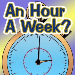 An Hour A Week? Cub Scout Podcast Podcast