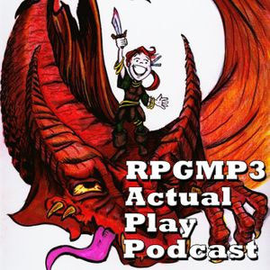 RPGMP3 Actual Play Podcast Podcast