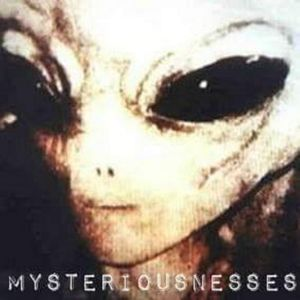Mysteriousnesses Podcast Image