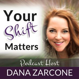 YSM 075: Inga Thengils | Comfort Zone to the Amazing Unknown - The Your Shift Matters Podcast