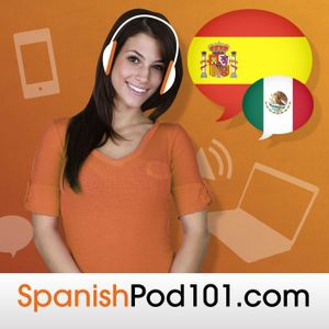 Business Mexican Spanish for Beginners #23 - Leaving a Spanish Phone Message
