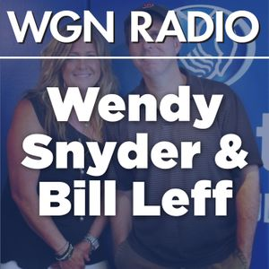 Bill Leff and Wendy Snyder Podcast