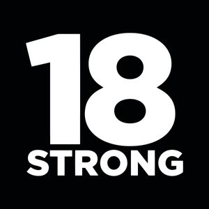 The 18STRONG Podcast Podcast Image