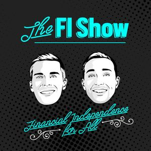 The FI Show Podcast Image