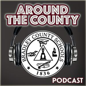 Around the County Podcast