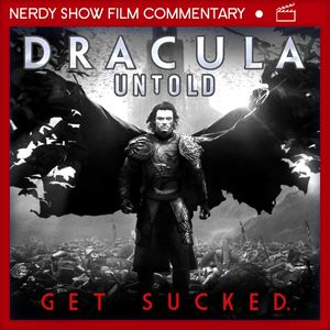 Film Commentary: Dracula Untold