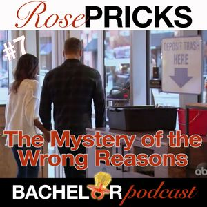 The Mystery of the Wrong Reasons