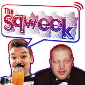 The Sqweek (Sheffield Live! Radio Podcast)