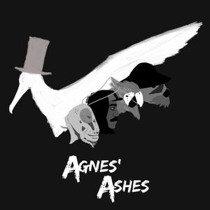 Agnes' Ashes :: All Mixed Up