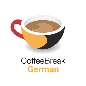 Coffee Break German Podcast