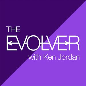 The Evolver Podcast Image