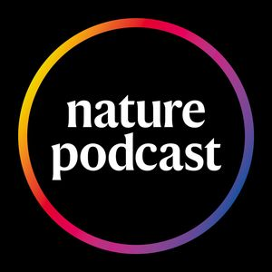 Nature Podcast Podcast Image
