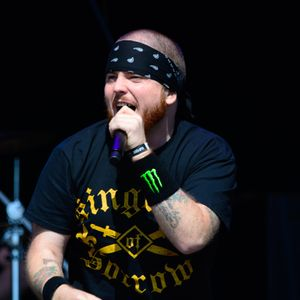 Jamey Jasta Podcast