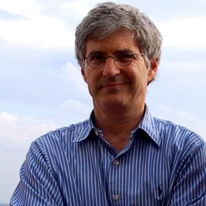Michael Isikoff Podcast Image