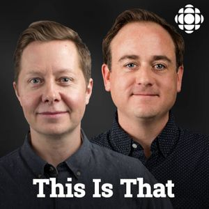 This Is That from CBC Radio Podcast Image