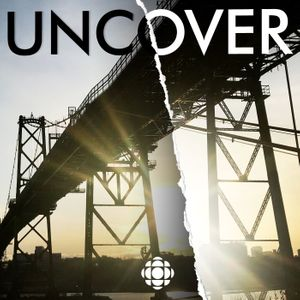 Uncover: The Village Podcast Image