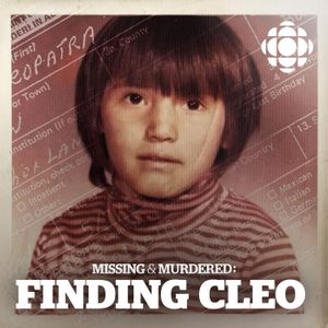 Missing & Murdered: Finding Cleo Podcast Image