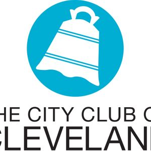 The City Club of Cleveland Podcast Podcast Image