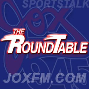 Friday's Roundtable Rewind
