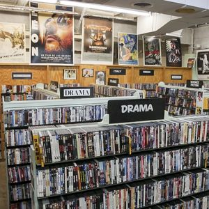 Ep 72: Why Vulcan Video still thrives in the age of Netflix