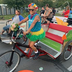 ACL Fest 2018 Dispatch #2: Pedicab Confessions