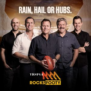 The Rub Catch Up - Triple M Podcast Image