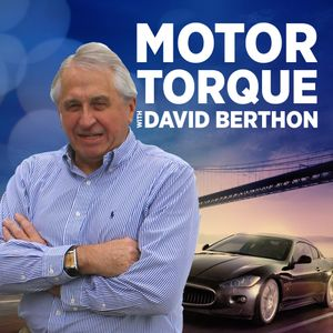 Motor Torque Podcast Image