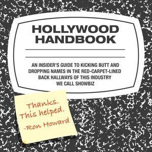 Hollywood Handbook Podcast
