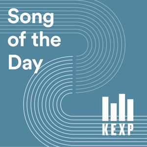 KEXP Song of the Day Podcast Image