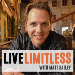 Live Limitless Podcast
